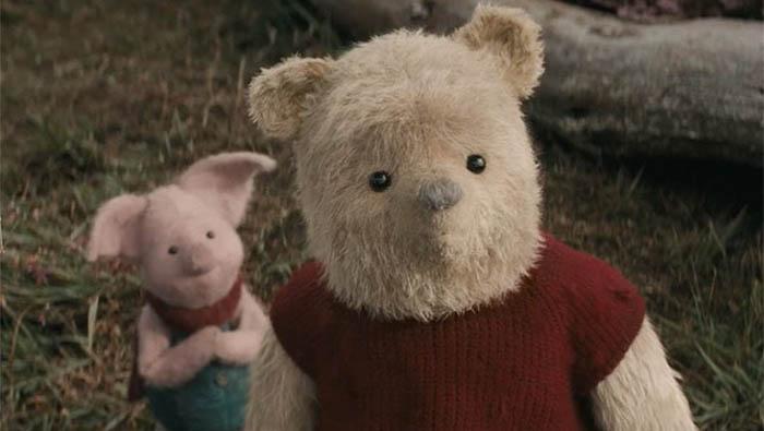 Christopher Robin 2018 Review Oh Hi Films